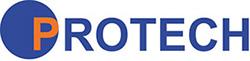 Protech Schutzverkleidung Logo